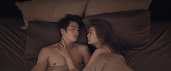 Hé lộ nụ hôn đồng tính của tiểu tam Chi Pu và chị đại Thanh Hằng-5