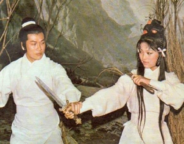 Ngỡ ngàng nhan sắc Quách Tĩnh và Hoàng Dung sau 43 năm-1