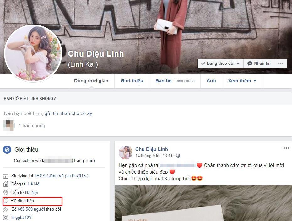 Giữa nghi án hẹn hò Will, Linh Ka bị soi ra chi tiết lạ làm tin đồn hoa đã có chủ càng thêm căng-5