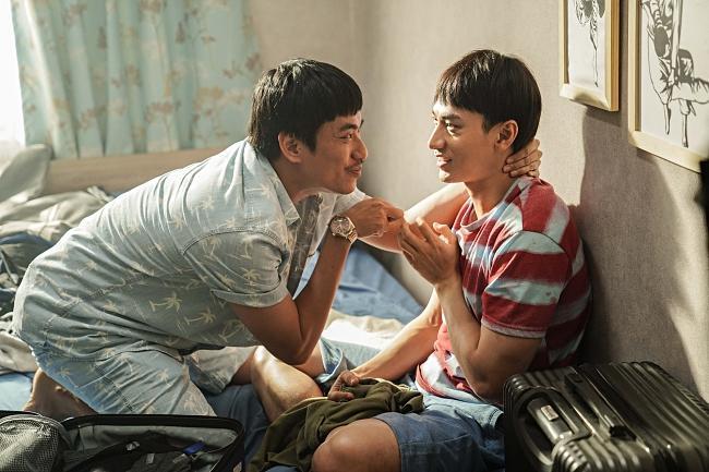 Kiều Minh Tuấn từng muốn trở thành anh em với Isaac-4