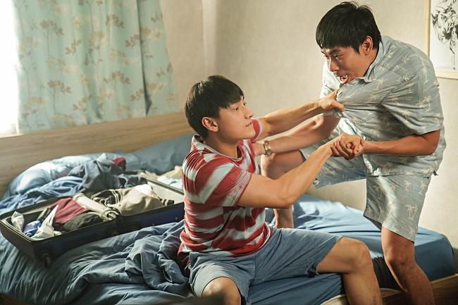 Kiều Minh Tuấn từng muốn trở thành anh em với Isaac-5
