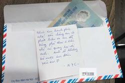 Người yêu cũ mừng cưới 20k kèm bức thư mật làm cô dâu bị đuổi ra khỏi nhà ngay đêm tân hôn