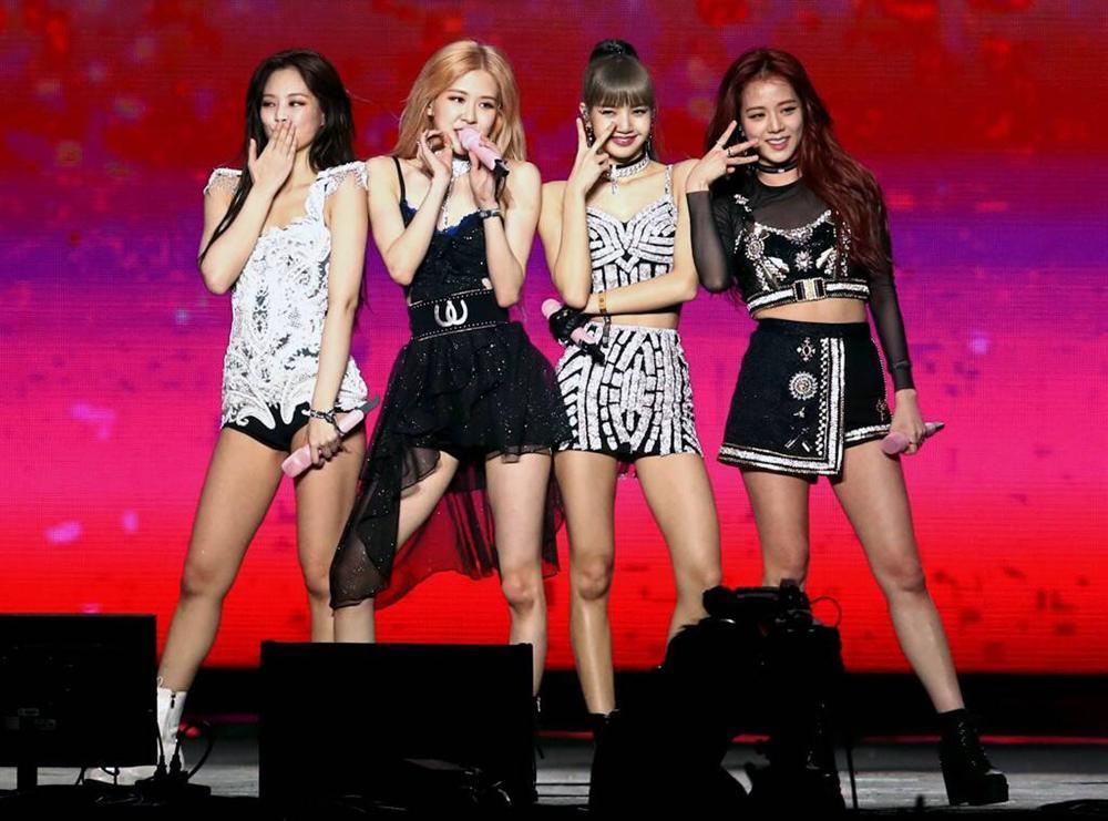 Concert Black Pink tại Nhật Bản có nguy cơ ế vé do tổ chức trùng ngày MAMA 2019-2