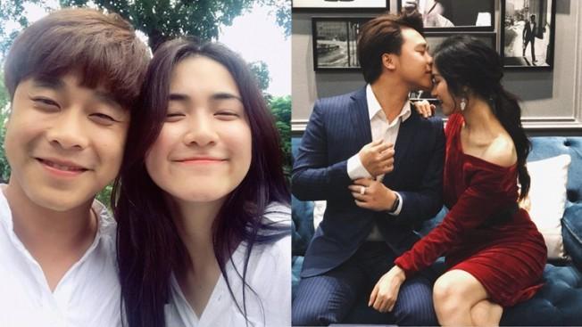 Bị đồn theo chồng bỏ cuộc chơi, Hòa Minzy tuyên bố: Quan trọng gì cưới xin-5