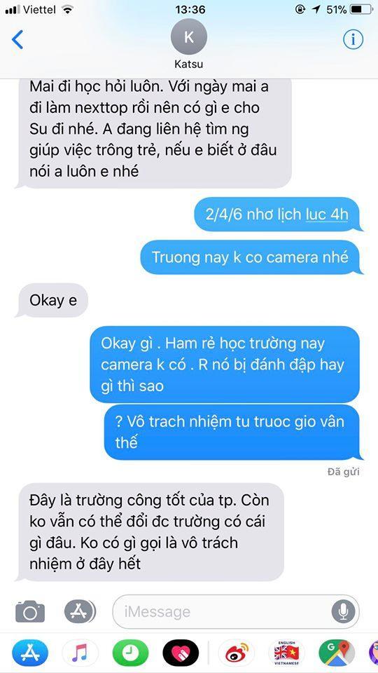 Chân dài Next Top Nguyễn Hợp bất ngờ tố chồng vô trách nhiệm, mẹ chồng ngứa mắt nghiệp làm mẫu-3
