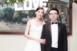 Chân dài Next Top Nguyễn Hợp bất ngờ tố chồng vô trách nhiệm, mẹ chồng 'ngứa mắt' nghiệp làm mẫu