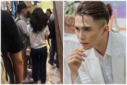 Phía Will phản hồi tin hẹn hò hot girl Linh Ka kém 13 tuổi