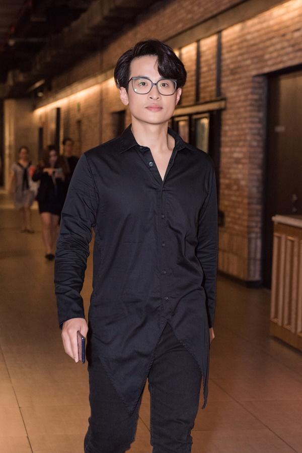 Hà Anh Tuấn lần đầu đóng phim nhưng chỉ xuất hiện chớp nhoáng-1