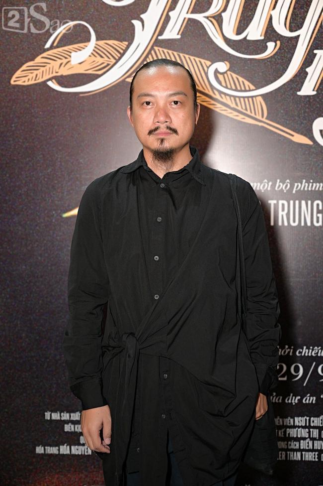 Hà Anh Tuấn lần đầu đóng phim nhưng chỉ xuất hiện chớp nhoáng-2