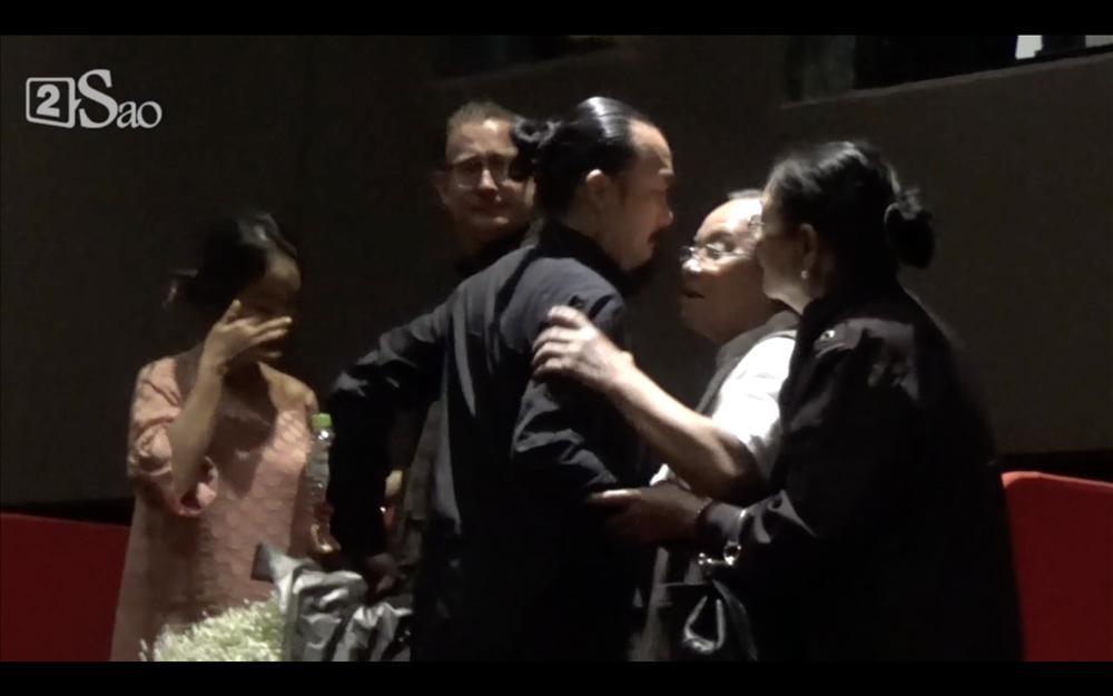 Hà Anh Tuấn lần đầu đóng phim nhưng chỉ xuất hiện chớp nhoáng-7