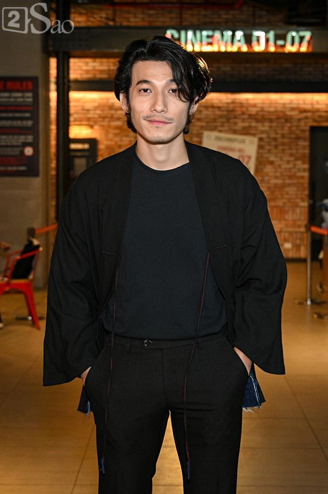 Hà Anh Tuấn lần đầu đóng phim nhưng chỉ xuất hiện chớp nhoáng-10