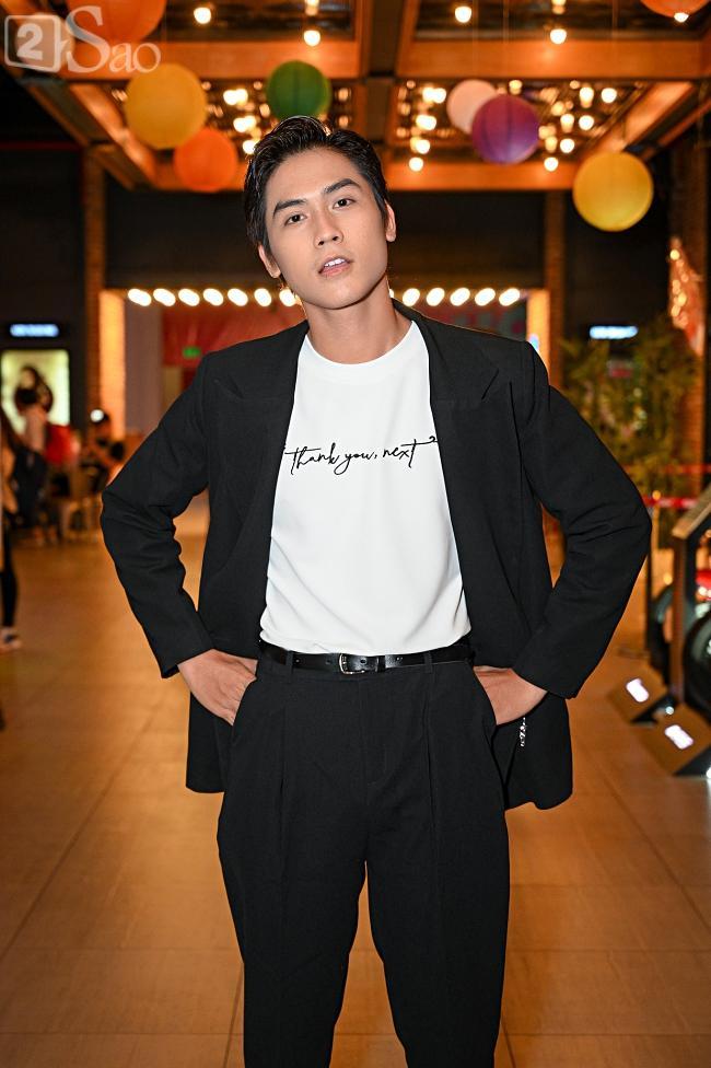 Hà Anh Tuấn lần đầu đóng phim nhưng chỉ xuất hiện chớp nhoáng-12