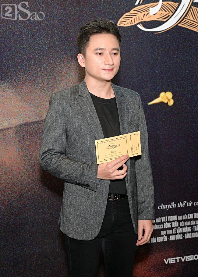 Hà Anh Tuấn lần đầu đóng phim nhưng chỉ xuất hiện chớp nhoáng-15