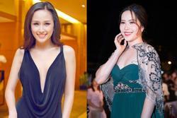 Minh Quân, Mai Phương Thúy và những sao Việt tăng cân trông thấy