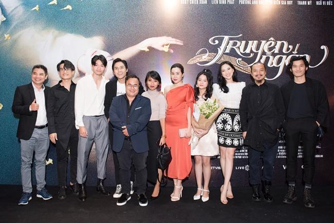 Hà Anh Tuấn lần đầu đóng phim nhưng chỉ xuất hiện chớp nhoáng-16