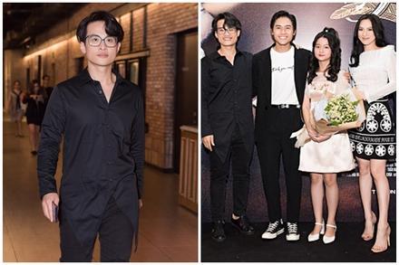 Hà Anh Tuấn lần đầu đóng phim nhưng chỉ xuất hiện chớp nhoáng
