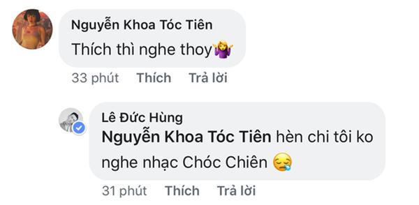 Mew Amazing cà khịa nhạc vậy cũng còn người nghe, Tóc Tiên, Thu Minh và loạt sao Việt lên tiếng-3