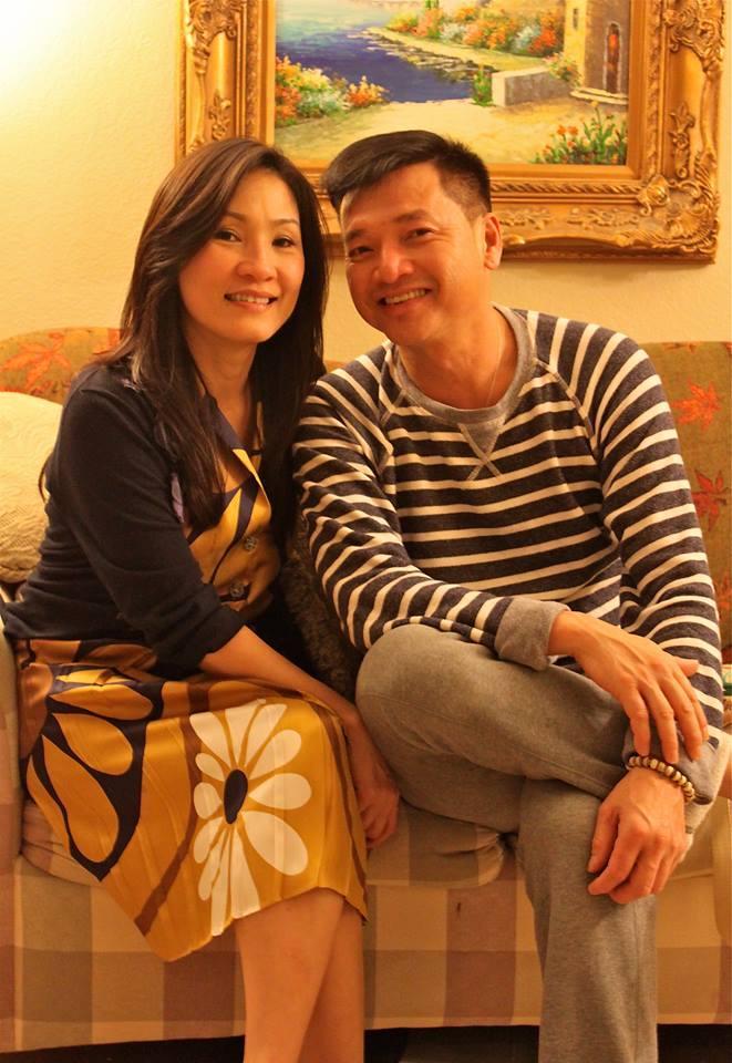 Tình nồng đã vỗ cánh bay, Quang Minh vẫn không quên mừng sinh nhật Hồng Đào-1