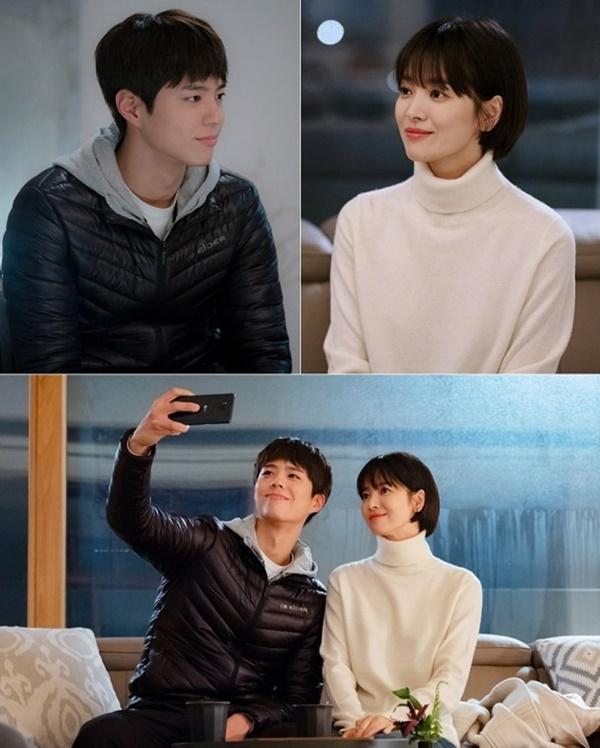 Sau ồn ào người thứ ba giữa Song Joong Ki và Song Hye Kyo, Park Bo Gum nên đôi với mỹ nhân mới trẻ hơn vạn lần?-3
