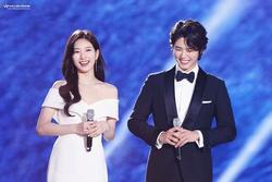 Sau ồn ào 'người thứ ba' giữa Song Joong Ki và Song Hye Kyo, Park Bo Gum nên đôi với mỹ nhân mới trẻ hơn vạn lần?