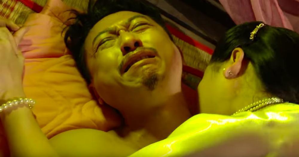 Sau cảnh cưỡng hiếp Hứa Minh Đạt, Cao Thái Hà thách thức anti-fan: Ném đá thì tôi xây nhà-2
