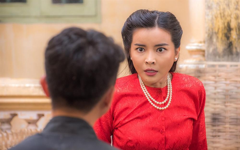 Sau cảnh cưỡng hiếp Hứa Minh Đạt, Cao Thái Hà thách thức anti-fan: Ném đá thì tôi xây nhà-3