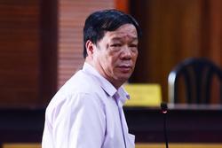Vì sao chồng ca sĩ Trang Nhung xuất hiện ở phiên tòa VN Pharma?