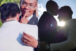 Blogger đình đám tuyên bố nên duyên cùng bạn đời đồng giới, được MC Phan Anh vào chúc mừng