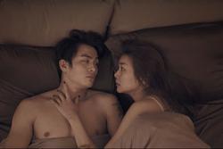 Nỗi ám ảnh của mỹ nhân Việt khi phải quay cảnh sex hàng tiếng đồng hồ