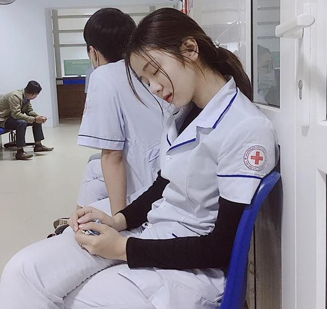 Võ Ngọc Trân và các hot girl được truyền thông Hàn Quốc ưu ái-7