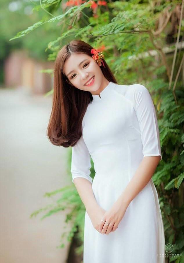 Võ Ngọc Trân và các hot girl được truyền thông Hàn Quốc ưu ái-8