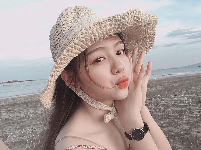Võ Ngọc Trân và các hot girl được truyền thông Hàn Quốc ưu ái-9