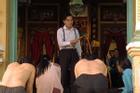 Cao Minh Đạt lên cơn cuồng nộ vì Nhật Kim Anh ôm bầu bỏ trốn