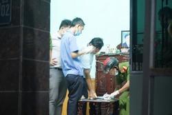 Nghi án thanh niên siết cổ người yêu đến chết, rồi tự sát ở Đà Nẵng
