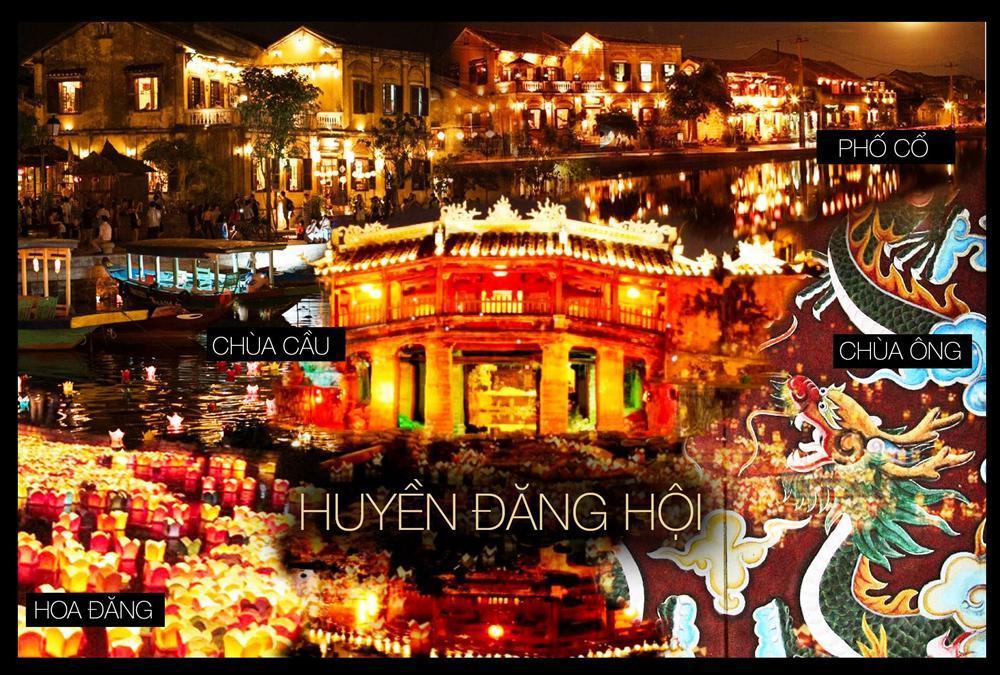 Trang phục dân tộc của Á hậu Kiều Loan tại Miss Grand International sẽ có 2000 bóng đèn led để mô phỏng Hội An-4