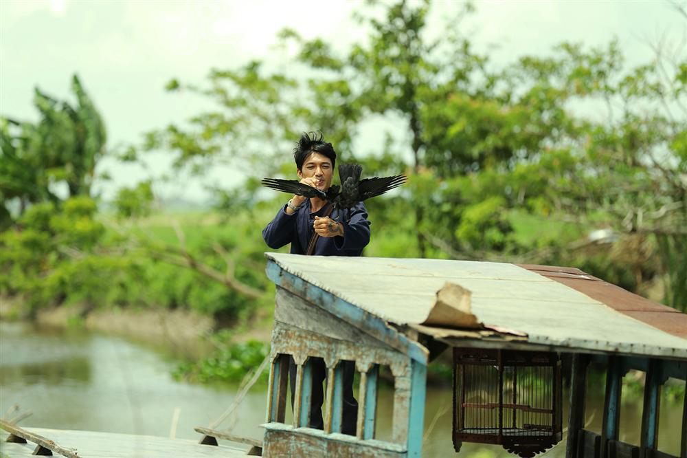 Phim kinh dị của Hoàng Yến Chibi tung clip hậu trường tràn ngập cảnh 18+-3