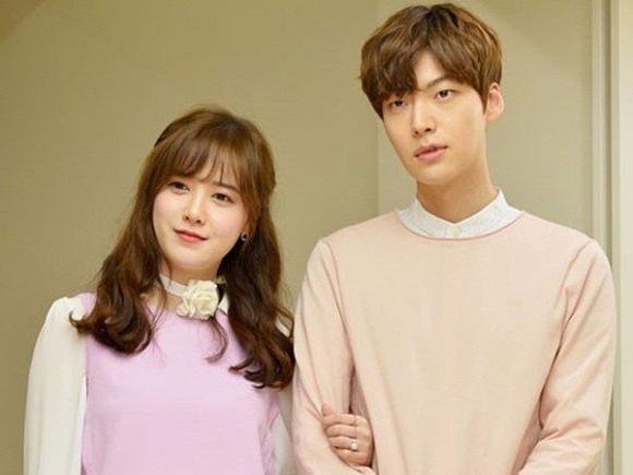 Tuyên bố giải nghệ chưa lâu, Goo Hye Sun tự vả vào mặt mình khi tiết lộ sẽ phát hành một bài hát mới-2