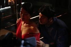 Phim kinh dị của Hoàng Yến Chibi tung clip hậu trường tràn ngập cảnh 18+