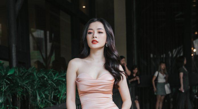 Chi Pu: Tình chị em giữa tôi và Thanh Hằng là thật lòng-1