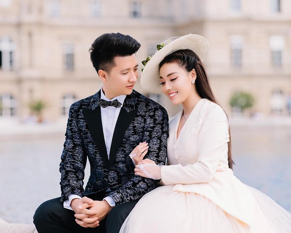 Khoe ảnh cưới chanh sả ở Pháp, nữ giảng viên đình đám MXH Việt làm người xem ngất lịm vì 3 vòng gợi cảm-9