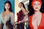 Hoàng Thùy và một loạt mỹ nhân đua nhau nâng ngực cấp tốc để thi Miss Universe 2019?
