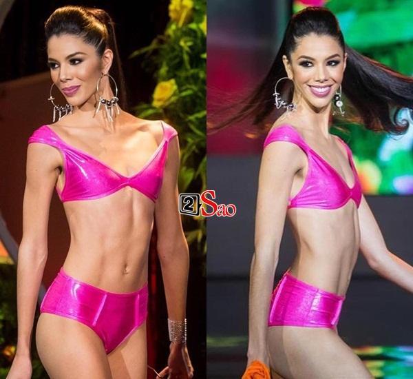 Hoàng Thùy và một loạt mỹ nhân đua nhau nâng ngực cấp tốc để thi Miss Universe 2019?-6