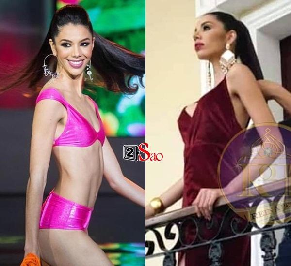 Hoàng Thùy và một loạt mỹ nhân đua nhau nâng ngực cấp tốc để thi Miss Universe 2019?-7