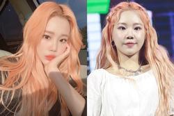 'Nữ idol xấu nhất lịch sử Kpop' khoe ảnh xinh hút hồn, Knet lập tức bóc mẽ: 'App sống ảo nào xịn thế?'
