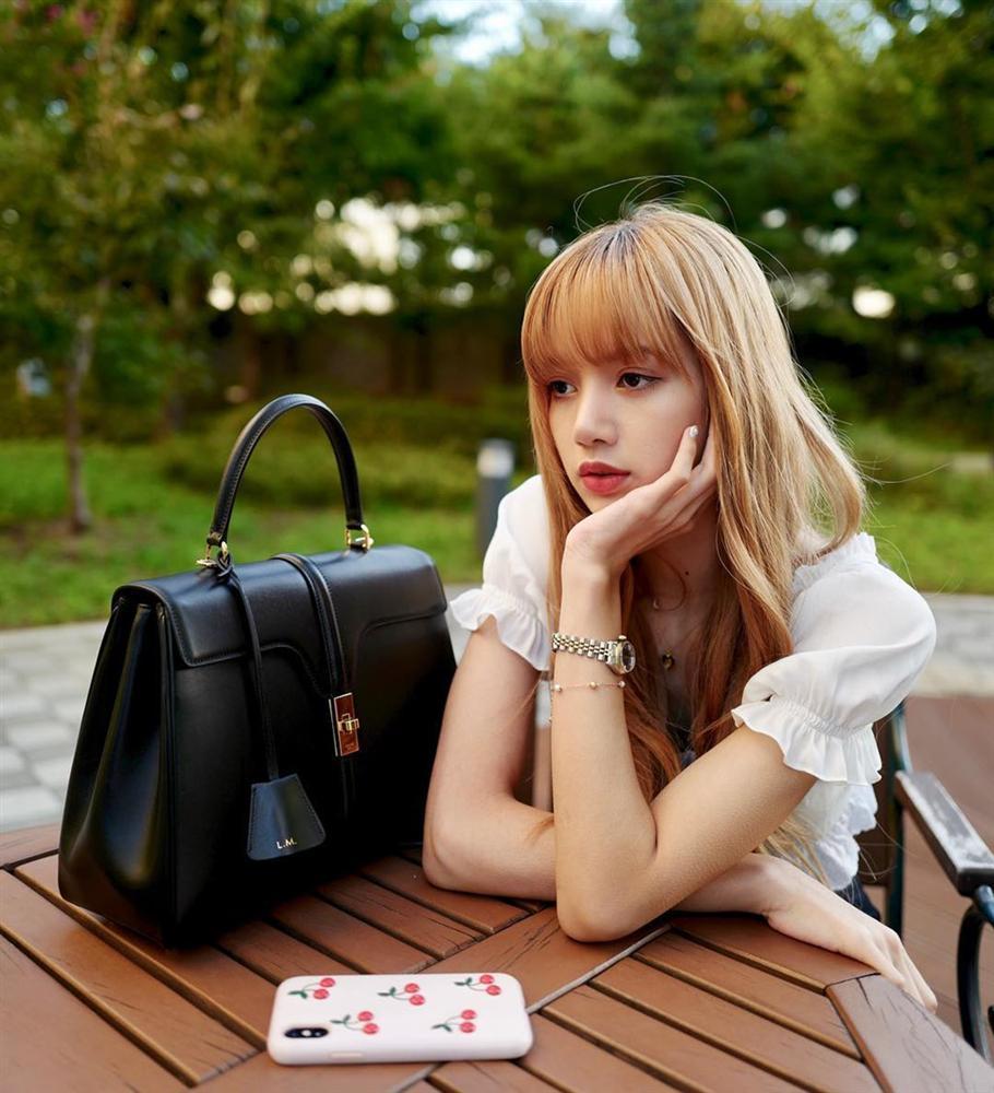 8 công thức phối đồ từ sành điệu đến nữ tính như Lisa-4