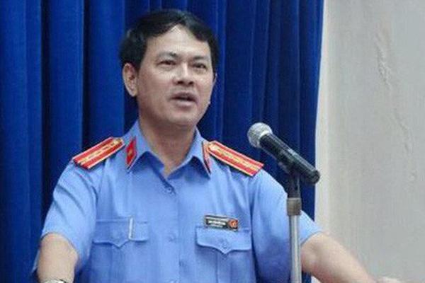 Ông Nguyễn Hữu Linh tiếp tục kháng cáo, kêu oan-1