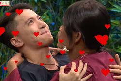 Mạc Văn Khoa vồ vập gạ hôn trai đẹp S.T trên sóng 'Ơn giời'