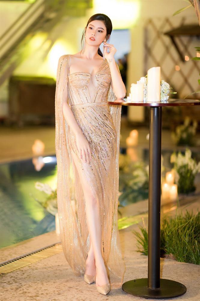 Diễn viên Mai Phương tái xuất rạng rỡ sau giai đoạn tử thần - Chi Pu khoe body đẹp như tạc với đầm cúp ngực-8