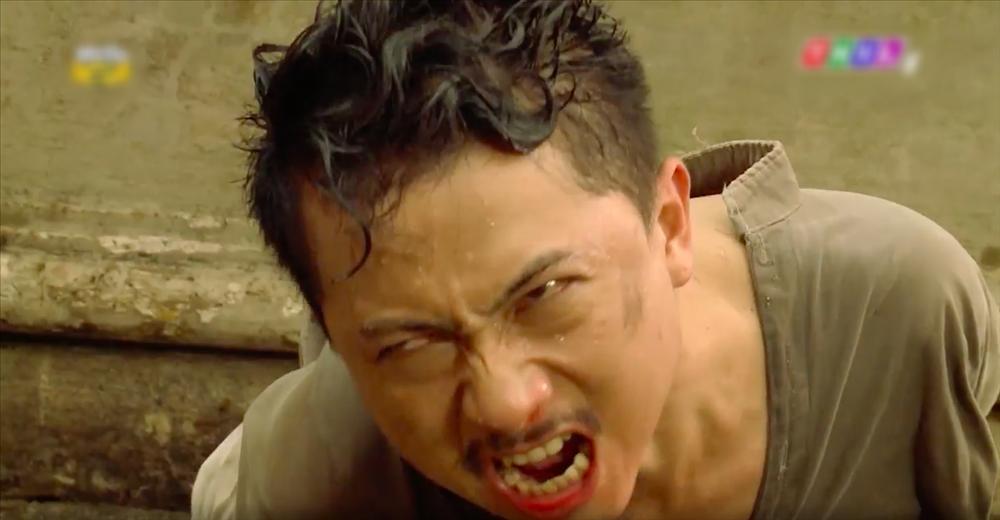 Thú dữ trong người Cao Minh Đạt trỗi dậy, đánh Hứa Minh Đạt đến chết-5