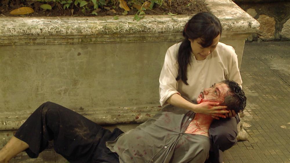 Thú dữ trong người Cao Minh Đạt trỗi dậy, đánh Hứa Minh Đạt đến chết-9